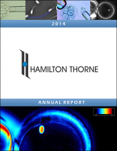 2014 Hamilton Thorne Annual Report