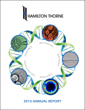 2015 Hamilton Thorne Annual Report